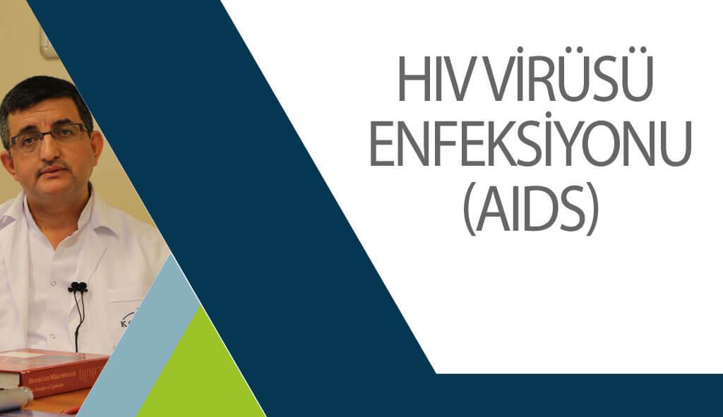 hiv-virüsü-enfeksiyonu