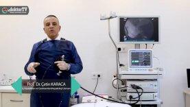 Gastroskopi öncesi neler yapılmalıdır?