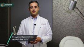Liposuction işleminin ölümcül yan etkileri var mıdır?