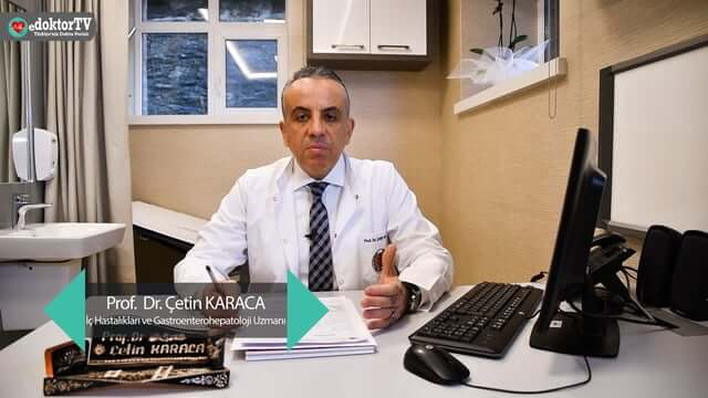 Kronik Pankreatit nedir?
