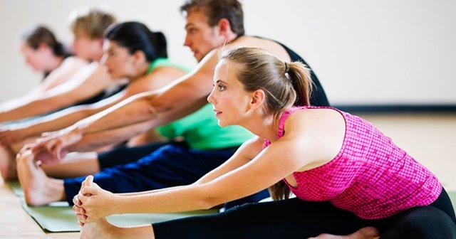 3. Hafif egzersiz yapın