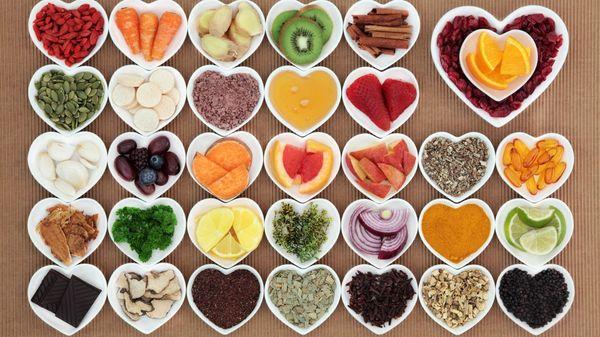 7. Potasyum açısından zengin yiyecekler yiyin
