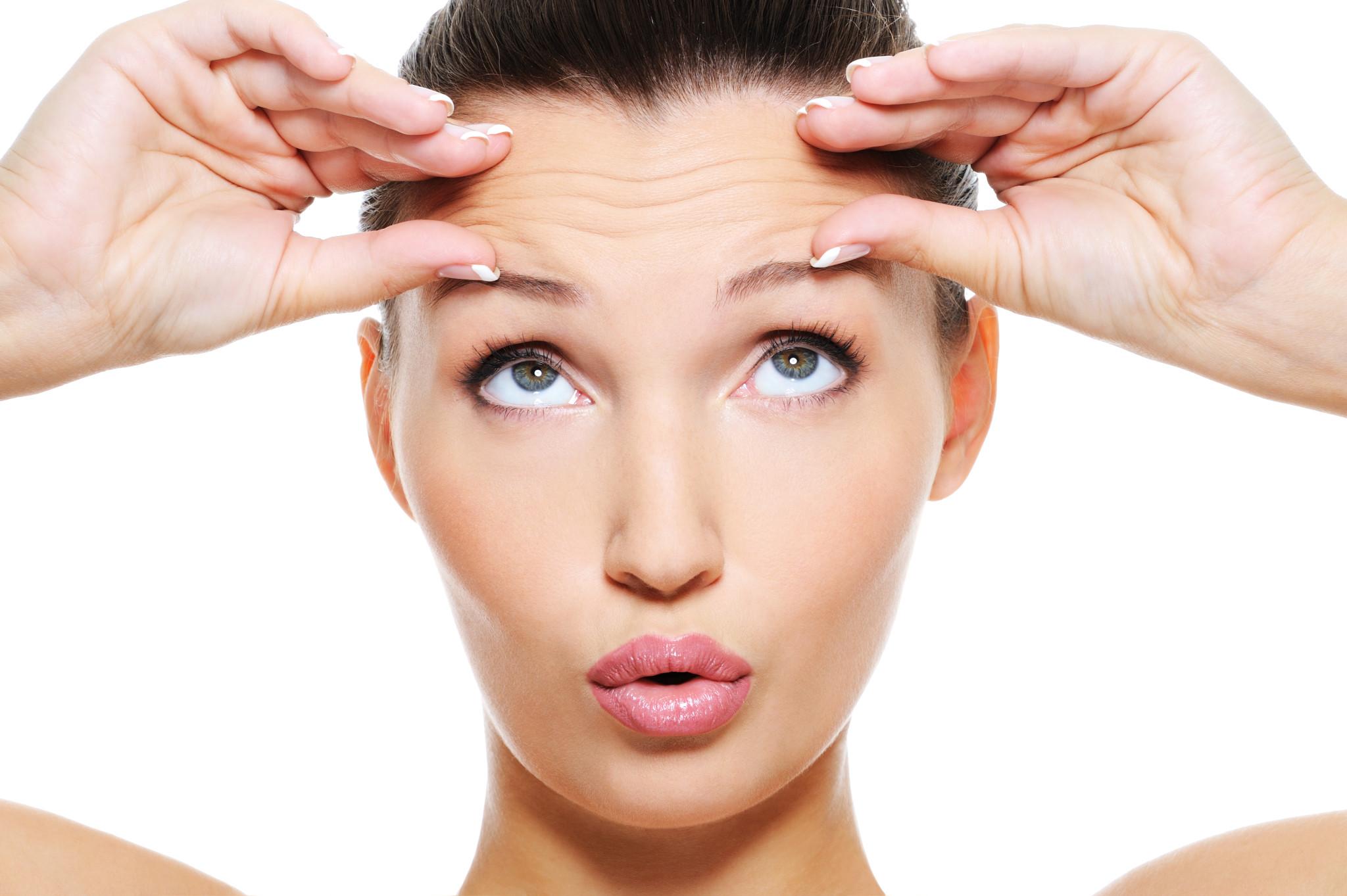 Botox Nedir Bir Botox Prosedürü Nasıl Yapılır Botox'un Yan Etkileri Nelerdir 2018