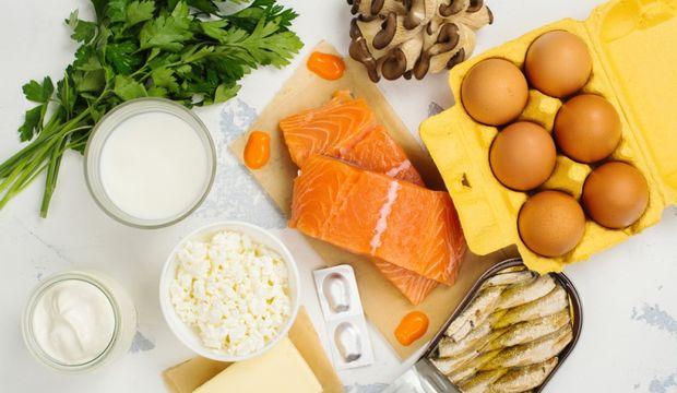 D vitamini gereksinimleri nelerdir