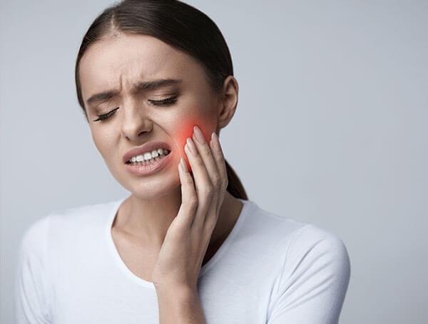Diş ağrısı