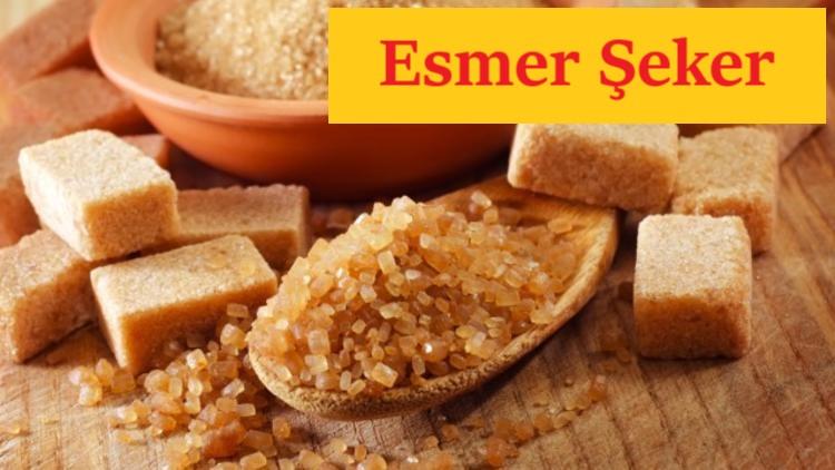 ESMER ŞEKER