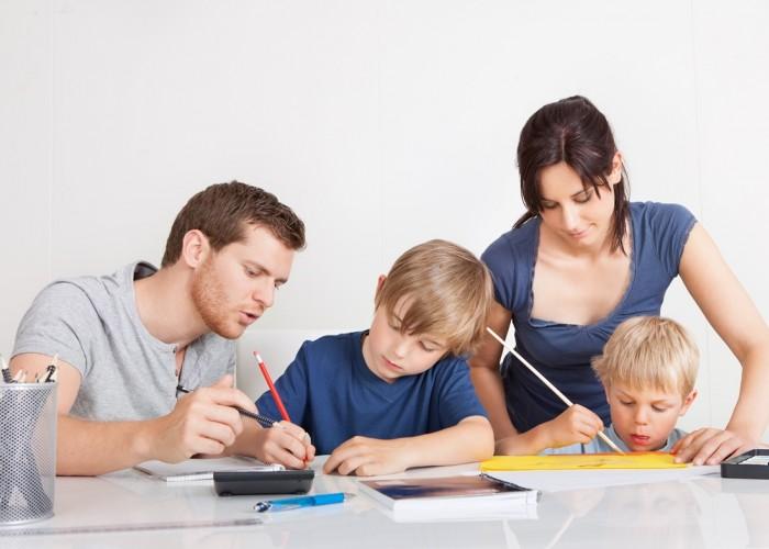 Ebeveynlik Sınıfları