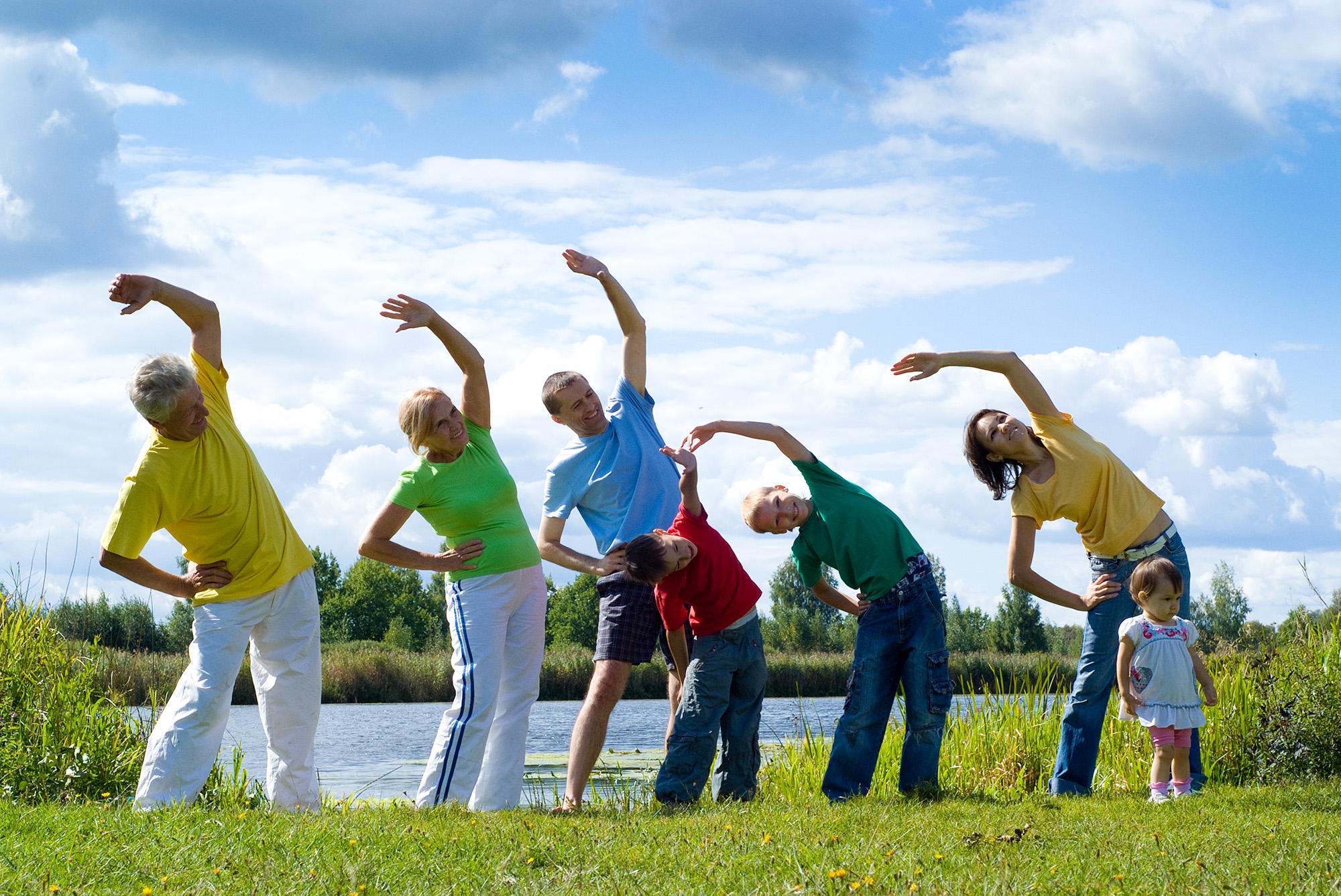 Fiziksel aktivitenin önemi
