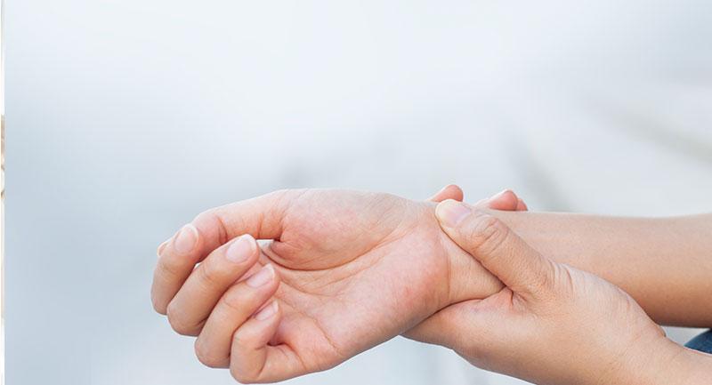 Kemik iyileşmesinin üç aşaması