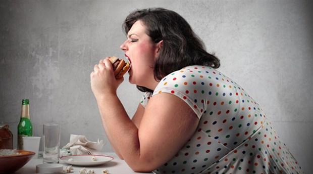 Obezite Nedir Obezite Ne Kadar Yaygındır Obeziteye Ne Sebep Olur
