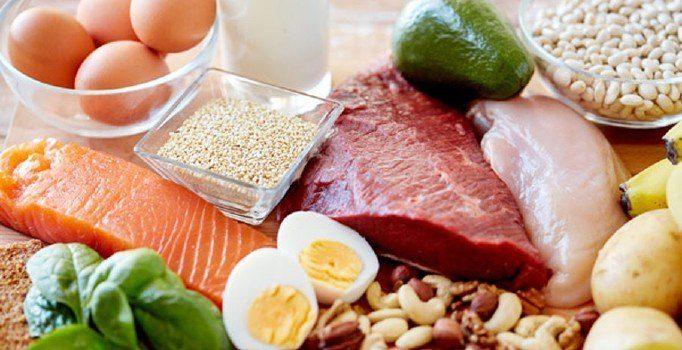 Pernisiyöz anemi ve vitamin B-12 eksikliği anemisi