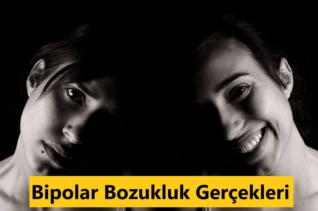 Bipolar bozukluk gerçekleri