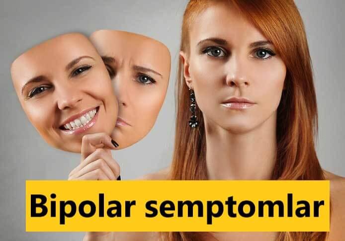 Bipolar semptomlar