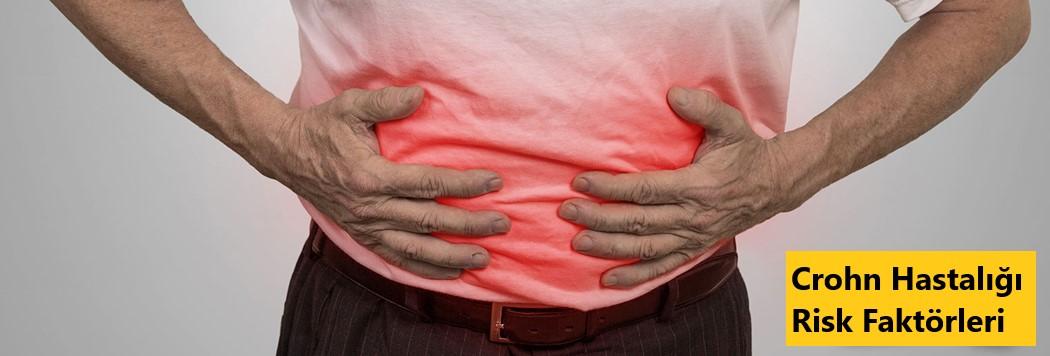 Crohn Hastalığı Risk Faktörleri
