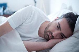 uyku bozukluğu belirtileri